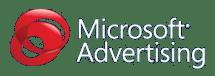 Micorosft Advertising Logo