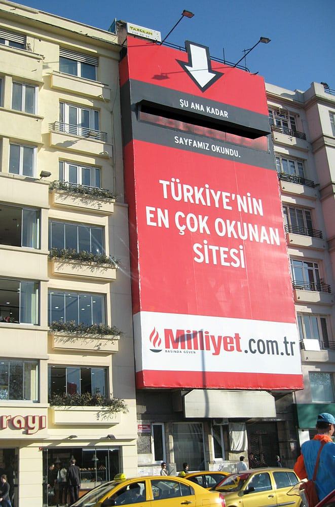 Milliyet Turkey