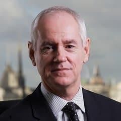 Sir Ken Macdonald