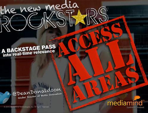 The New Media Rockstars