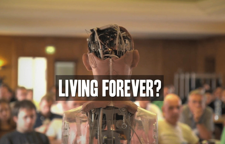 living_forever