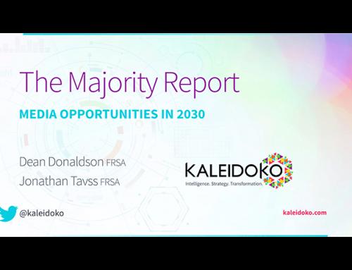 The Majority Report